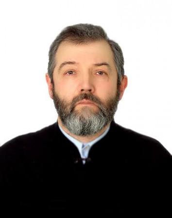 Дьякон Святослав
